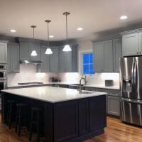 KCD Cabinetry